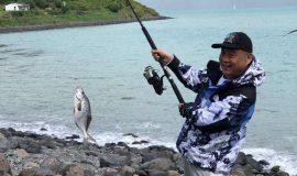 Pipi Journeys - fishing - harbour tour Akaroa Banks Peninsula New Zealand (11)
