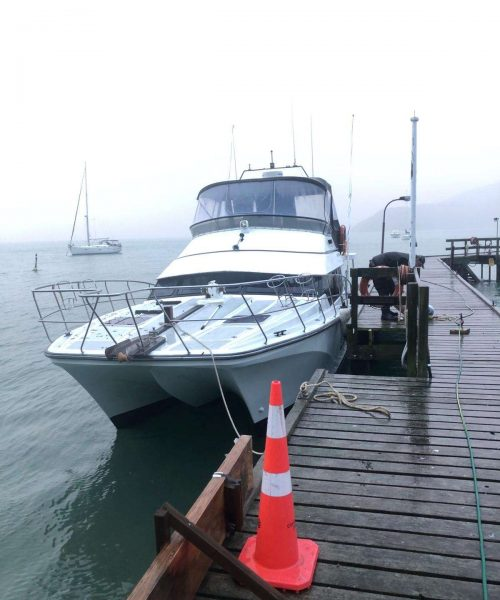 Pipi Journeys - harbour tour Akaroa Banks Peninsula New Zealand (2)